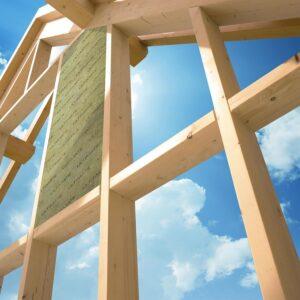 Die Hochleistungs-Mineralwolle kombiniert das Beste aus Glas- und Steinwolle. Foto: ISOVER