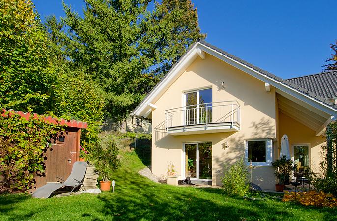 Wimbergerhaus Effizient Planen Und Sorglos Bauen Redaktion