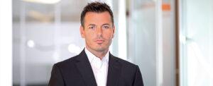 Geschäftsführer Christian Wimberger