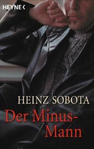 BIaschenbuch Cover Der Minus Mann