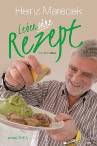 AMA_Marecek_Leben ohne Rezept_Cover_RZ.indd