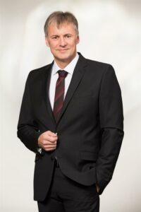 Carsten Nentwig, FAKRO Geschäftsführer in Österreich. Foto: FAKRO/Studio Huger