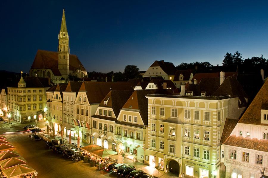Erfolgreiche Bilanz City Shopping Steyr Redaktion