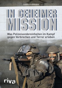 Cover IN GEHEIMER MISSION_rivaverlag.de