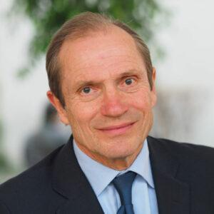 Sprecher und Vorsitzender Dr. Felix Clary und Aldringen. Foto: Automobilimporteure