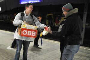 ÖBB erfüllen Pendlerwünsche beim Fahrplan. Foto: ÖBB / Scheiblecker
