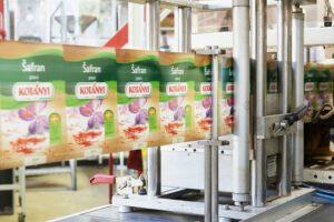 Im niederösterreichischen Wolkersdorf ist die Kotanyi-Produktion beheimatet. Foto: Kotanyi