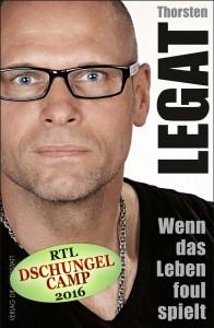 Thorsten Legat Dschungelcamp Biografie