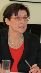 Karin Hoffmann-Sommergruber. Foto: Österreichische Lungenunion