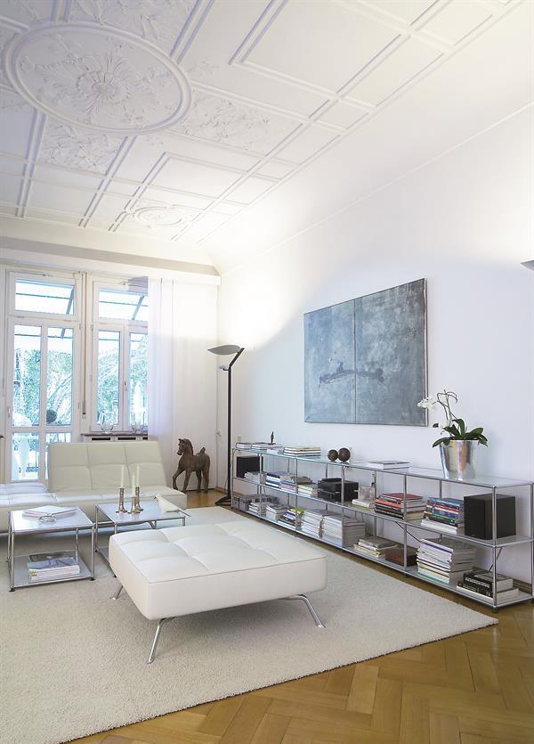 saint gobain weber kalkputze bestechen durch optik sorgen f r wohlbefinden redaktion. Black Bedroom Furniture Sets. Home Design Ideas