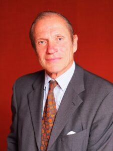 Dr. Felix Clary und Aldringen, Vorsitzender des Verbandes der Automobilimporteure. Foto: Arbeitskreis Automobilimporteure