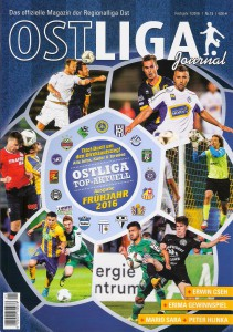 OSTLIGA Journal Frühjahr 2016_Scan oepb.at