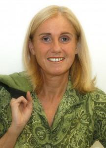 Stadträtin Kommerzialrätin Susanne Wegscheider (ÖVP) verantwortlich für die Ressorts Wirtschaft und Märkte, Stadtgrün und Straßenbetreuung. Foto: Stadt Linz