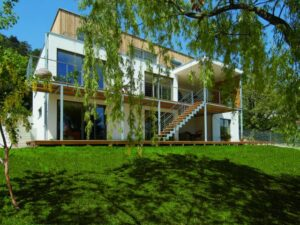 Magnum Massivhaus www.vollholzdesign.at