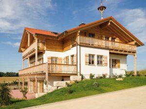 Sonnleitner Haus www.sonnleitner.de