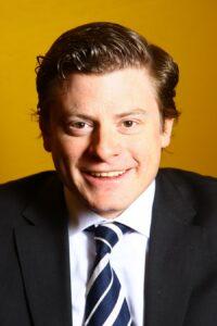 Geschäftsführer Dr. Christian Pesau. Foto: Verband der Automobilimporteure/Zach-Kiesling