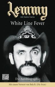Lemmy - White Line Fever von Lemmy Kilmister