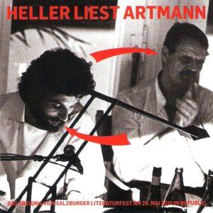 CD Cover HELLER LIEST ARTMANN 2010_Scan oepb.at