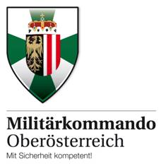 MilKdo OÖ_Logo