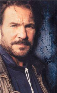 Götz George am filmischen Höhepunkt seiner Schaffenskraft - in der Rolle des Tatort-Kommissars Horst Schimanski.