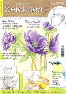 Freude am Zeichnen_Ausgabe 27_Scan oepb.at
