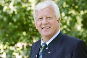 Bauernbund-Präsident Jakob Auer. Foto: Bauernbund