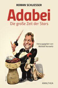 AMA_Schliesser_Adabei_Cover_RZ.indd
