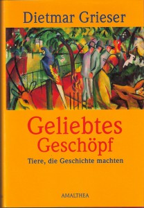 Dietmar Grieser_Geliebtes Geschöpf_amalthea.at_Scan oepb.at