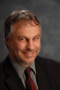 Dr. Christoph Reisner, Präsident der Ärztekammer für Niederösterreich. Foto: arztnoe.at