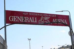 2018 gibt es auf jeden Fall ein Wiedersehen am neuen Areal der Wiener Austria. Die Vorfreude ist bekanntlich die schönste Freude. Foto: oepb