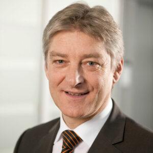 Mag. Franz Weinberger, Sprecher der österreichischen Nutzfahrzeugimporteure. Foto: Automobilimporteure.at