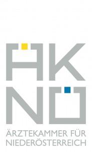 Logo NÖ Ärztekammer