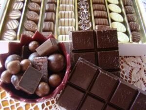 Je mehr Schokolade, desto weniger Diabetes, bessere Hirnleistung, geschmeidigere Gefäße, so Uwe Knop, Diplom-Oecotrophologe aus dem deutschen Eschborn. Foto: oepb.at