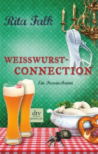 WEISSWURST CONNECTION von Rita Falk