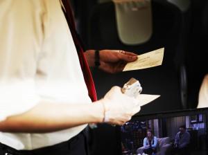 Die ÖBB schulen daher in Seminaren ihre Mitarbeiter, um gezielt für den Fall des Falles gewappnet zu sein. Foto: ÖBB/Philipp Horak