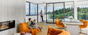 Mit Internorm erwerben Sie größte Sicherheit, mehr Lebensqualität und Wertsteigerung für Ihr Zuhause. Foto: Internorm