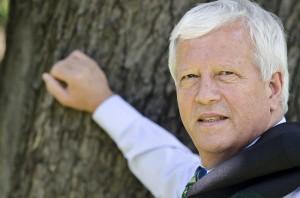 Begrüßt die Arbeits-Fortführung der bisherigen Koalition - Bauernbund-Präsident Jakob Auer. Foto: Österreichischer Bauernbund
