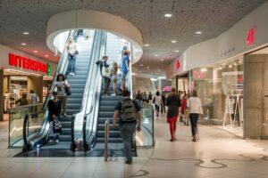 Shopping-Vergnügen in WIEN MITTE The Mall. Foto: WIEN MITTE The Mall