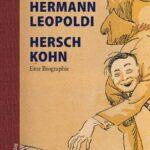 Buchcover Leopoldi