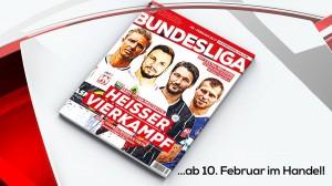 Bundesliga Journal Österreich_Cover Frühjahr 2017