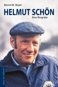 Helmut Schön_Eine Biografie_VERLAG DIE WERKSTATT