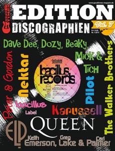 discographien