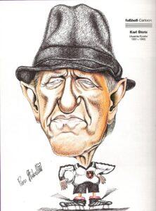 fußball Cartoon Karl Stotz 1981_Sammlung oepb.at2