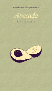 Avocado von Kathrin Konrad_ISBN 9783854765318
