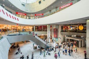 Shopping-Vergnügen in WIEN MITTE The Mall, Österreichs erfolgreichstem Shoppingcenter. Foto: WIEN MITTE The Mall