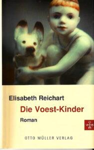 DIE VÖEST KINDER von Elisabeth Reichart_Scan oepb.at