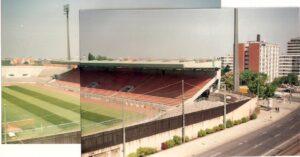 ... stammen zwar von 1988, sehr viel verändert hat sich auf diesem Areal in den vergangenen 29 Jahren jedoch nicht. Beide Fotos: oepb