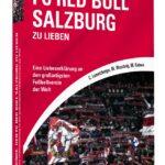 111 GRÜNDE, DEN FC RED BULL SALZBURG ZU LIEBEN - Cover - 3D - 1000