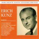 Erich Kunz_Dokumente einer Sängerkarriere_PREISER RECORDS CD_Scan oepb.at