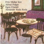 Fritz Muliar liest Polgar_Friedell_Roda Roda_PREISER RECORDS CD_Scan oepb.at
